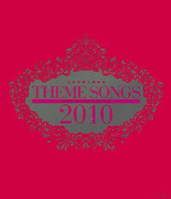 【宝塚歌劇】 THEME SONGS 2010 宝塚歌劇主題歌集 【中古】【Blu-ray Disc】