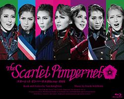 スカーレット・ピンパーネル Blu-ray BOX
