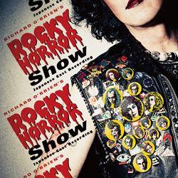 ロッキー ホラー ショー 2011-2012年 CD ジャパニーズ 限定特価 未使用 キャスト