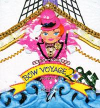 【宝塚歌劇】 BOW VOYAGE 20 【中古】【CD】