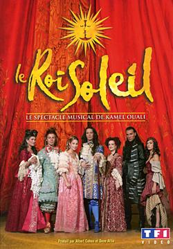 太陽王 ~Le roi soleil~ オリジナル 1着でも送料無料 キャスト 無料サンプルOK フランス 輸入DVD