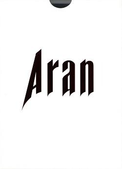 【宝塚歌劇】 安蘭けい SPECIAL DVD-COLLECTION 「Aran」 【中古】【DVD】