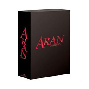 【宝塚歌劇】 安蘭けい 復刻版DVD-BOX 「ARAN ~HISTORY~」 【中古】【DVD】