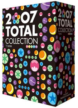 【宝塚歌劇】 TOTAL COLLECTION 2007 DVD-BOX 【中古】【DVD】