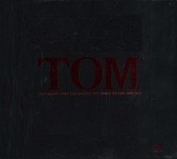 【宝塚歌劇】 蘭寿とむ Takarazuka Sky Stage Spesical DVD-BOX 「TOM」 【中古】【DVD】