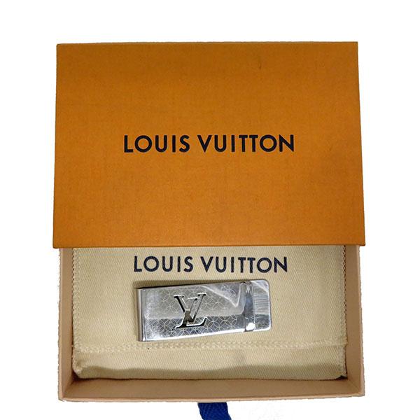 ルイヴィトン LOUIS VUITTON マネークリップ M65041 中古ランクB 小物 激安 メンズ 財布 おしゃれ【全国送料無料】【あす楽対応】【中古】