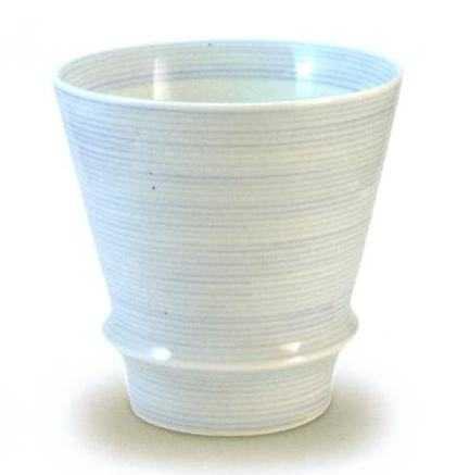 有田焼 激安通販ショッピング 匠の蔵 割引 至高の焼酎グラス 絹糸