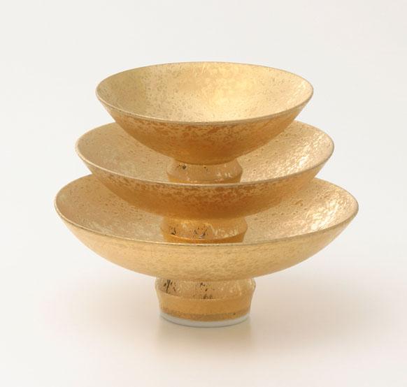 布利斯的玻璃黄金世杯 (小) 1 个月卖出