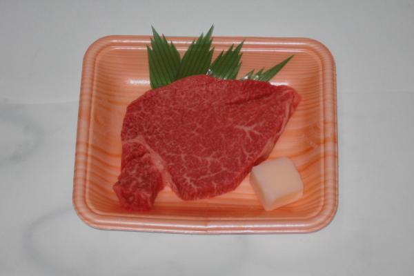 前沢牛 ヒレ ミニステーキランク 定番キャンバス A-4 150g×1枚入牛肉 信憑 楽ギフ_のし ステーキ