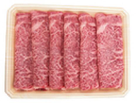 前沢牛 ロースすき焼き用ランク A-5 18%OFF すき焼き 500g入牛肉 NEW 楽ギフ_のし