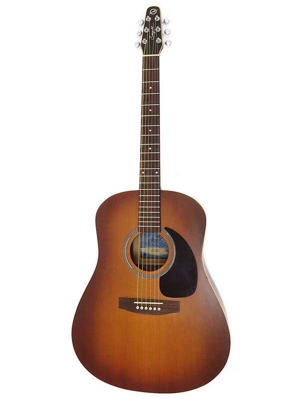 【Seagull】シーガル『アコースティックギター』Entourage Rustic 1週間保証【中古】b03g/h06B