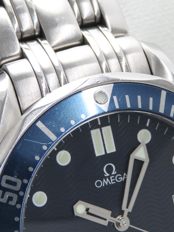 OMEGA オメガ シーマスタープロフェッショナル 2531 80 メンズ 自動巻き 3ヶ月保証b06w h06B3Lcj54ARq