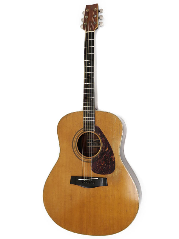 【YAMAHA】【工房メンテ済】ヤマハ『アコースティックギター』FG-800J 1970年代 1週間保証【中古】b03g/h03B