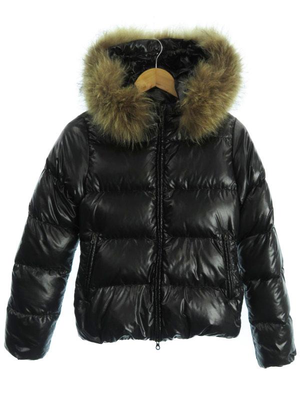 【DUVETICA】【アウター】デュベティカ『Adhara ダウンジャケット size38』レディース 1週間保証b06f/h10A:高山質店