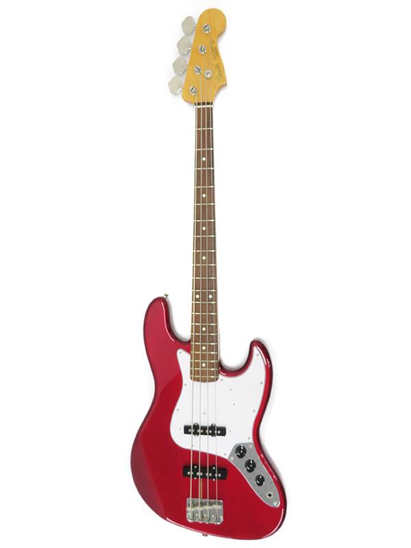【Fender JAPAN Exclusive】フェンダージャパンエクスクルーシブ『エレキベース』CLASSIC 60S JAZZ BASS 2015年製 1週間保証【中古】b03g/h14AB