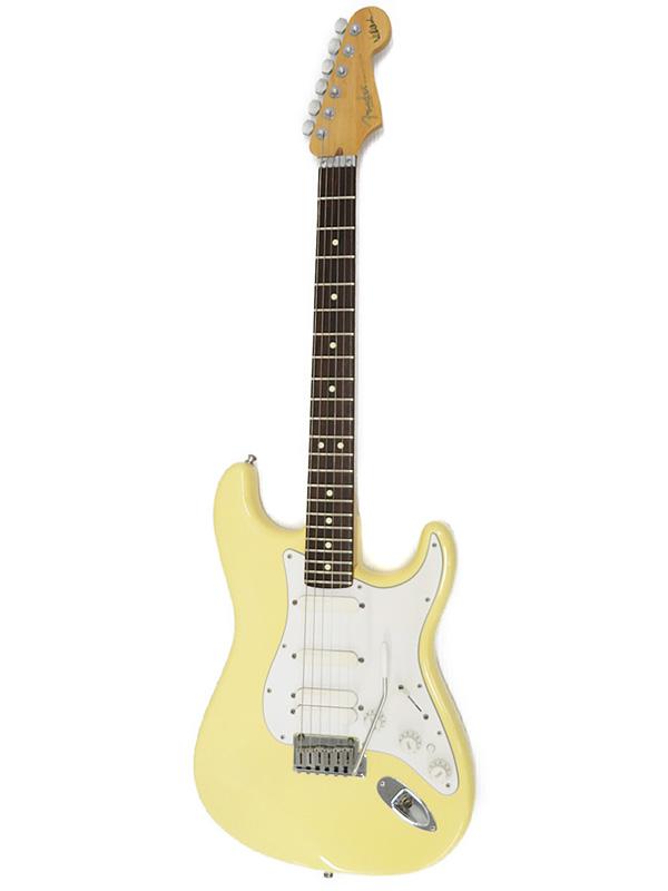 【FenderUSA】【工房メンテ済】フェンダーUSA『エレキギター』Jeff Beck Stratocaster 2000年製 1週間保証【中古】b03g/h13AB