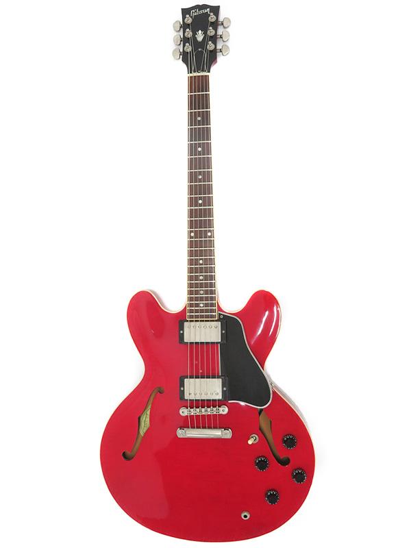 【Gibson】【工房メンテ済】ギブソン『エレキギター』ES-335 1999年製 1週間保証【中古】b03g/h20B
