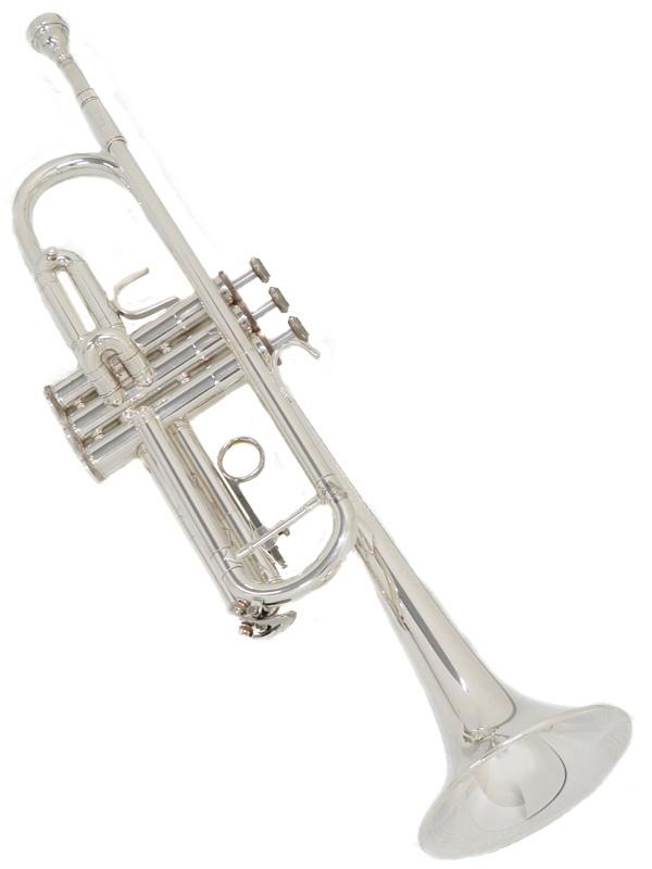 【V.Bach】ヴィンセントバック『トランペット』TR-300 SP 1週間保証【中古】b03g/h20B
