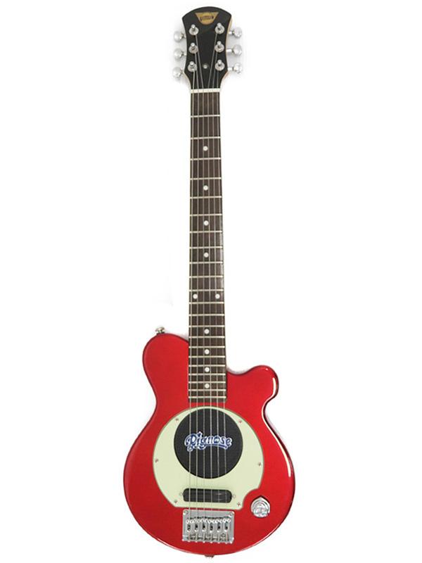 【Pignose】ピグノーズ『アンプ内蔵エレキギター』PGG-200 1週間保証【中古】b03g/h17AB