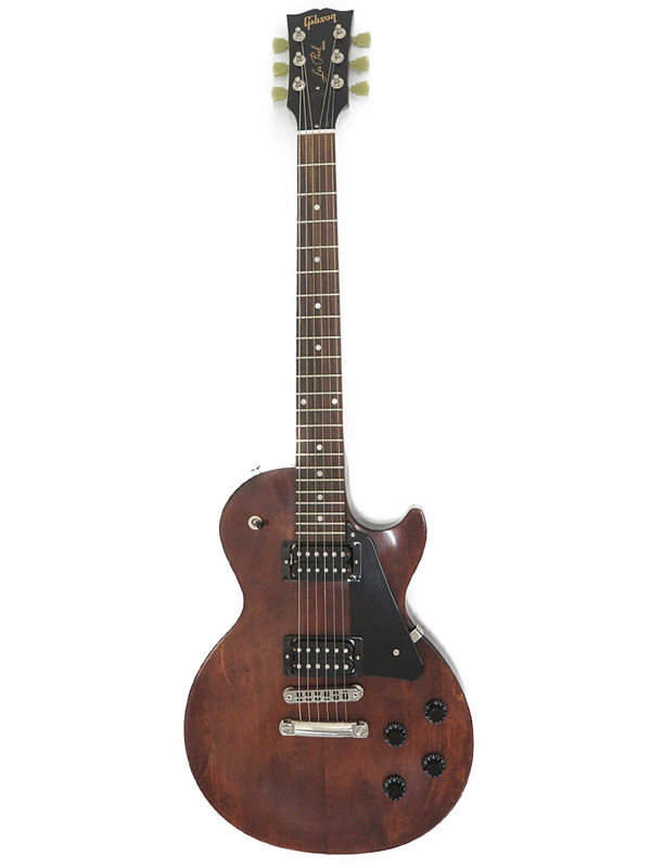 【Gibson】ギブソン『エレキギター』Les Paul Faded 2017T 2017年製 1週間保証【中古】b03g/h06AB
