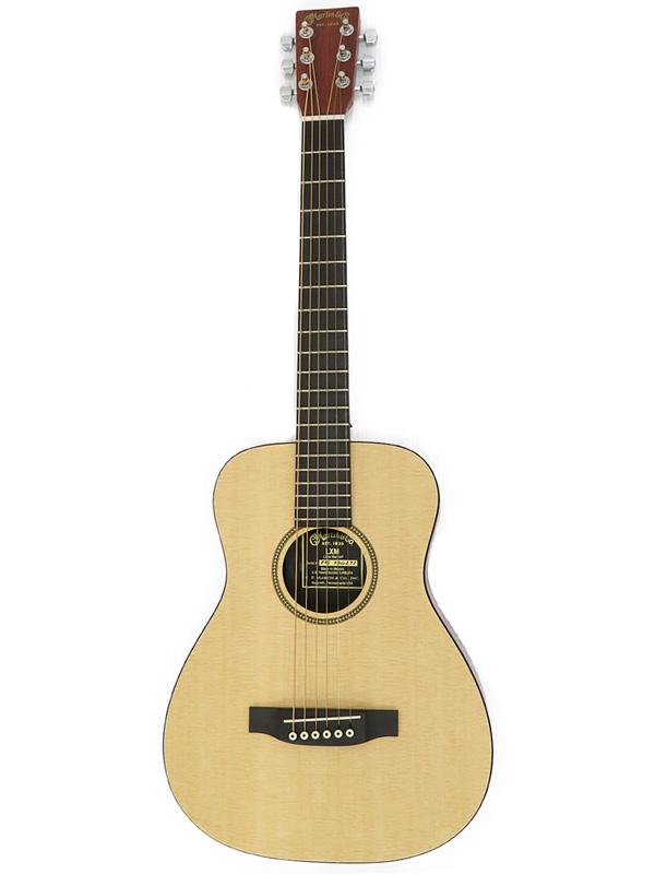 【Martin】【Little Martin】マーチン『ミニアコースティックギター』LXM 1週間保証【中古】b03g/h02AB