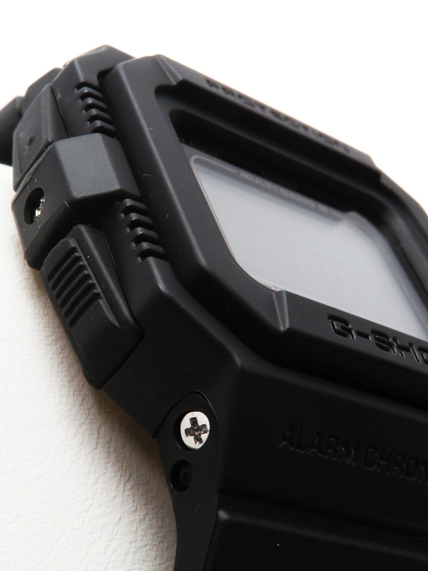 CASIOG SHOCK美品 カシオ Gショック GW 5510 1B メンズ ソーラー電波クォーツ 1週間保証b03w h21SATFKc3Ju1l