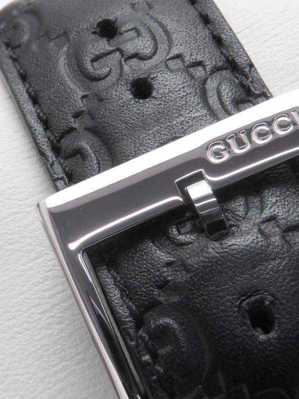 GUCCI'18年購入 グッチ Gタイムレス ミディアムウォッチ YA1264031 メンズ クォーツ 1週間保証b02w h19AkOPuiXZ
