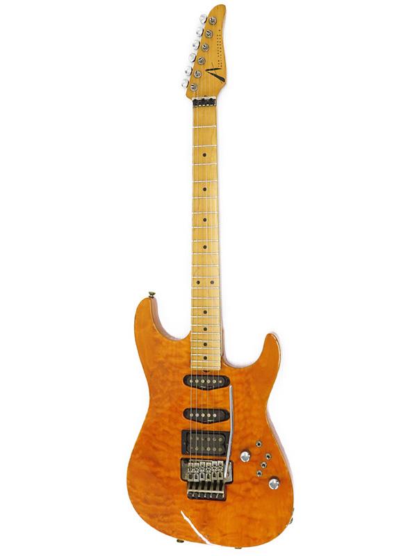 【Tom Anderson】【工房メンテ済】トムアンダーソン『エレキギター』Drop Top 1992年製 1週間保証【中古】b03g/h10B