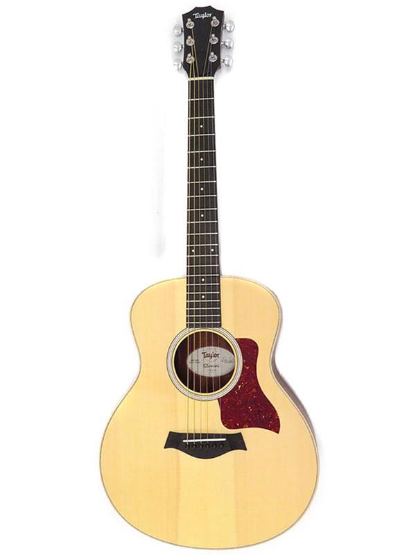 【Taylor】【工房メンテ済】テイラー『ミニアコースティックギター』GS mini 2016年製 1週間保証【中古】b03g/h15AB