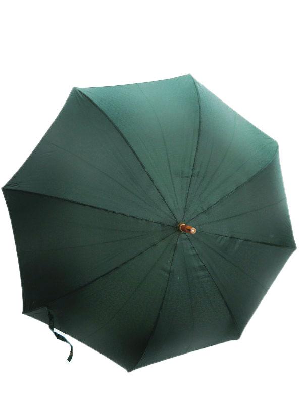 【LOUIS VUITTON】ルイヴィトン『長傘』ユニセックス アンブレラ 1週間保証【中古】b03f/h06AB