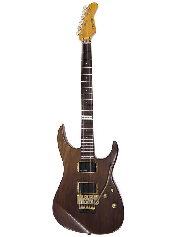 【FERNANDES】【工房メンテ済】フェルナンデス『エレキギター』FR 20th Anniversary 1988年製 1週間保証【中古】b03g/h20B