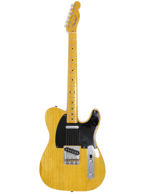 【FenderUSA】【工房メンテ済】フェンダーUSA『エレキギター』American Vintage 52 Telecaster 2007年製 1週間保証【中古】b03g/h22AB