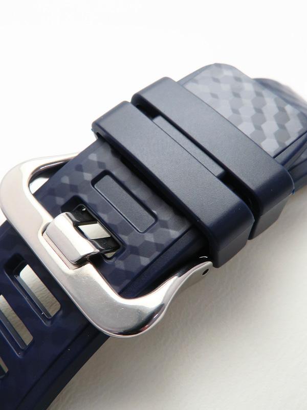 【CASIO】カシオ『スマート アウトドアウォッチ プロトレックブルー』WSD-F30-BU メンズ ウェアラブル端末 1週間保証b01w/h08A