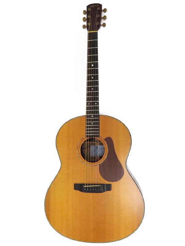 【K.Yairi】ケイヤイリ『E.アコースティックギター』RW-K13OVA 2007年製 エレアコギター 1週間保証【中古】b03g/h20AB