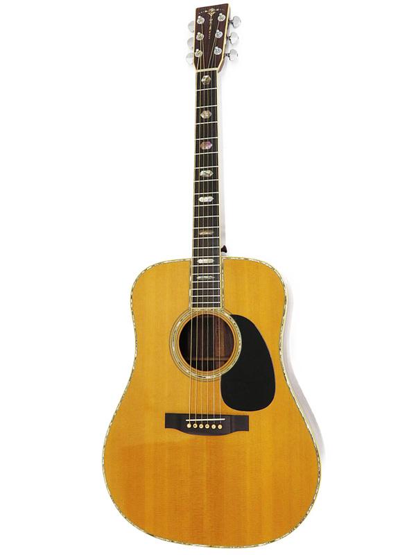 【Cat's Eyes】【工房メンテ済】キャッツアイ『アコースティックギター』CE-1200D【Cat's 1981年製 1週間保証【中古】b03g 1981年製/h20AB, イチコネットショップ:5980ede2 --- sunward.msk.ru