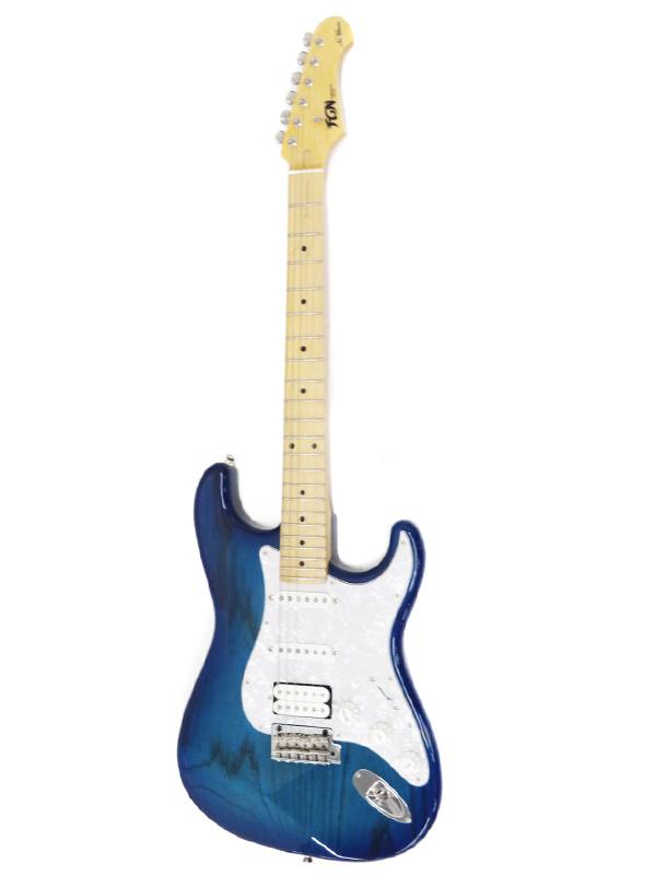 【FGN】フジゲン『エレキギター』NST11MAH 2018年製 1週間保証 2018年製【中古】b03g/h02A, スーツケースキャリーケースD-cute:d7da7cbd --- sunward.msk.ru