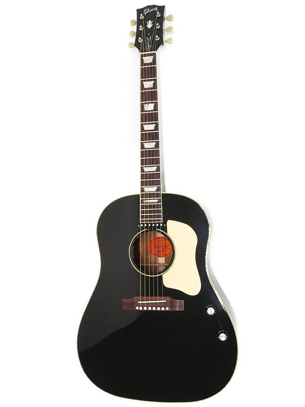 【Gibson】ギブソン『E.アコースティックギター』Kazuyoshi Saito J-160E 2016年製 エレアコギター 1週間保証【中古】b03g/h16A