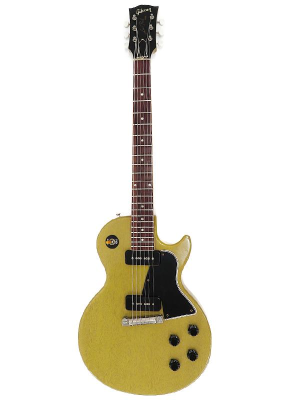 訳あり 【Gibson CUSTOM CUSTOM 2008年製 SHOP】【Les Paul Special】【工房メンテ Paul】ギブソンカスタムショップ『エレキギター』Historic collection 1960 2008年製 1週間保証【】b03g/h18AB, 中之条町:d842e544 --- heathtax.com
