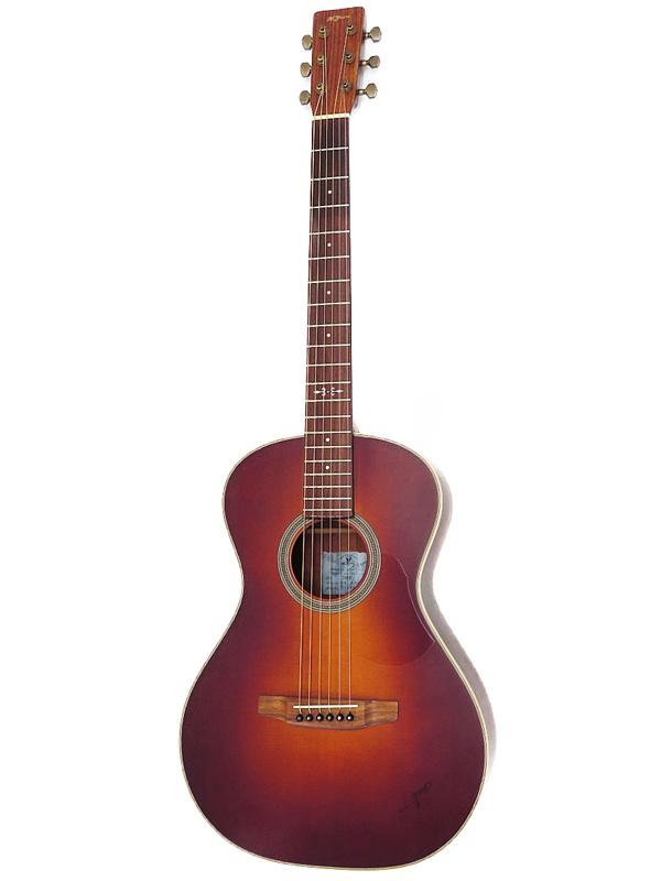 【K.Yairi】ケイヤイリ『アコースティックギター』FK-65R 2008年製 1週間保証【中古】b03g/h17A
