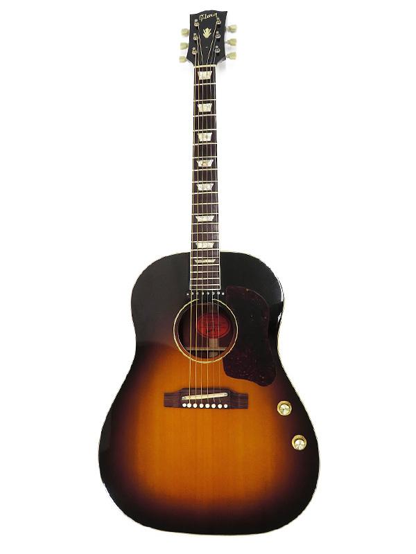 大人気の 【Gibson】ギブソン『E.アコースティックギター』1964 J-160E 2000年製 エレアコギター 1週間保証【】b03g/h20AB, 内子町 e0fea794