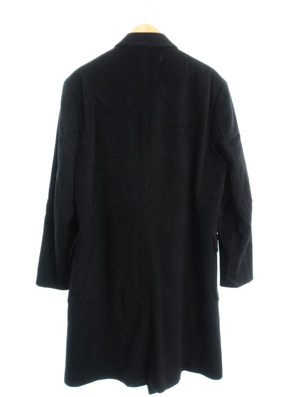 BROOKS BROTHERSイタリア製アウター ブルックスブラザーズ ウールコート size40R メンズ 1週間保証b01f h07AB8nk0XwOP