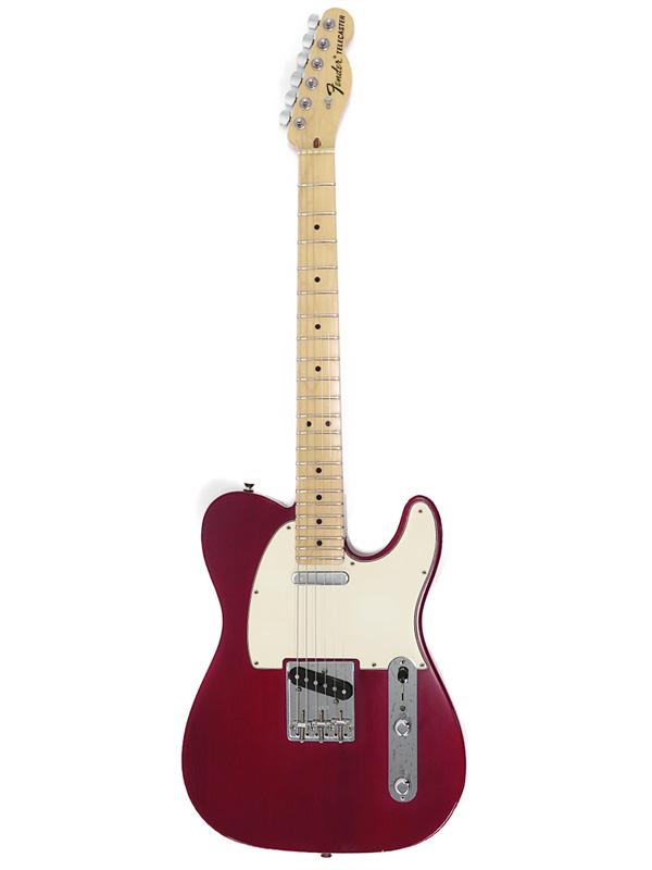 【FenderUSA】フェンダーUSA『エレキギター』Highway 1 TELECASTER 2009年製 1週間保証【中古】b03g/h17AB