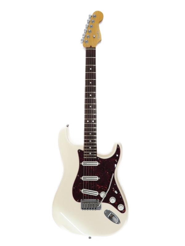 【FenderUSA】【工房メンテ】フェンダーUSA『エレキギター』American Deluxe STRATOCASTER 2009年製 1週間保証【中古】b03g/h20AB