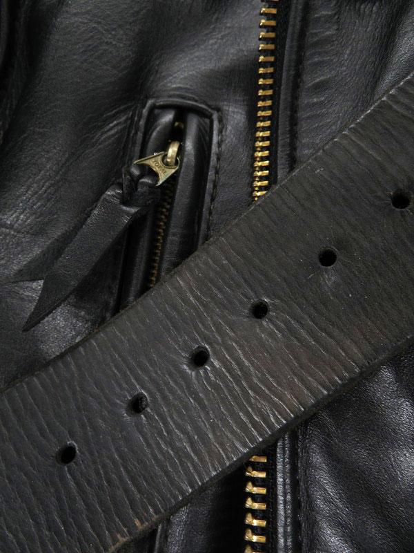 Langlitz LeathersColumbiaコロンビアオーダー品 ラングリッツレザーズ レザーライダースジャケット メンズ 革ジャン 1週間保証b01f h11B0mN8wvn