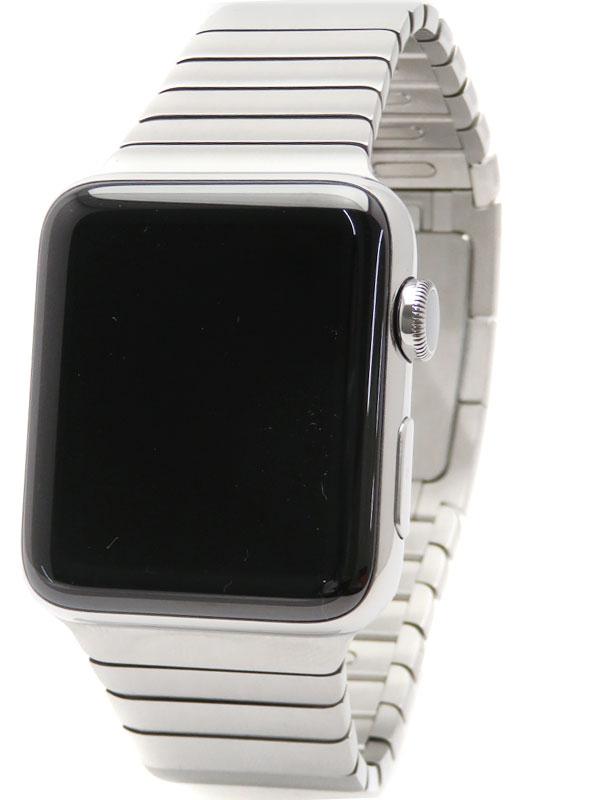 【Apple】【アップルウォッチ シリーズ2】アップル『Apple Watch Hermes Series 2 42mm』MNUF2J/A スマートウォッチ 1週間保証【中古】b02w/h19AB
