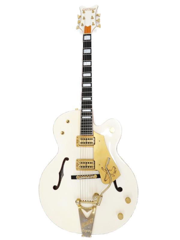 【GRETSCH】【工房メンテ済】グレッチ『エレキギター』G7593 White Falcon I 2003年製 1週間保証【中古】b03g/h04B