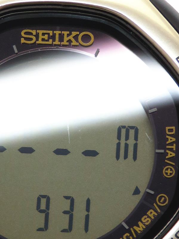 SEIKO富士山世界文化遺産登録記念限定モデル セイコー プロスペックス アルピニスト SBEB009 43番 メンズ ソーラークォーツ 1週間保証b06w h17ABdWCxBoEQre