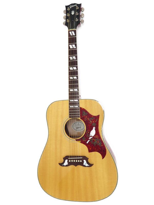店舗良い 【Gibson】【工房メンテ済】ギブソン『E.アコースティックギター』Dove 2012年製 1週間保証【】 1週間保証【】, マツヤマシ:7bb6816f --- baecker-innung-westfalen-sued.de