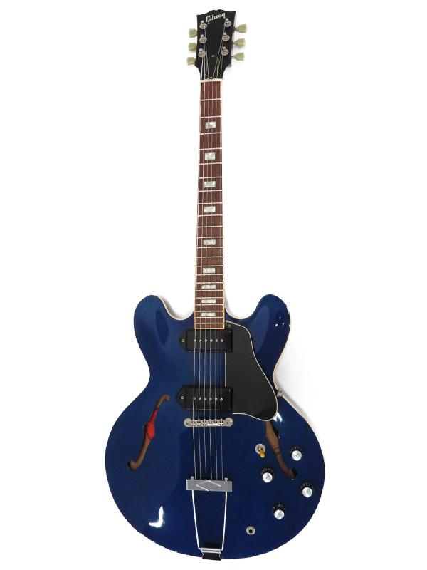 魅力的な 【Gibson CUSTOM SHOP CUSTOM】【Gibson【認定書付き】【工房メンテ 2009年製】ギブソンカスタムショップ『エレキギター』ES-330L 2009年製 1週間保証【】, natural standard:ed81bf37 --- baecker-innung-westfalen-sued.de