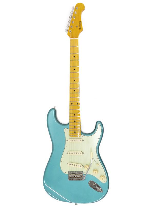 History ヒストリー エレキギター 1着でも送料無料 CV-SV 1週間保証 M 中古 おすすめ 2019年製